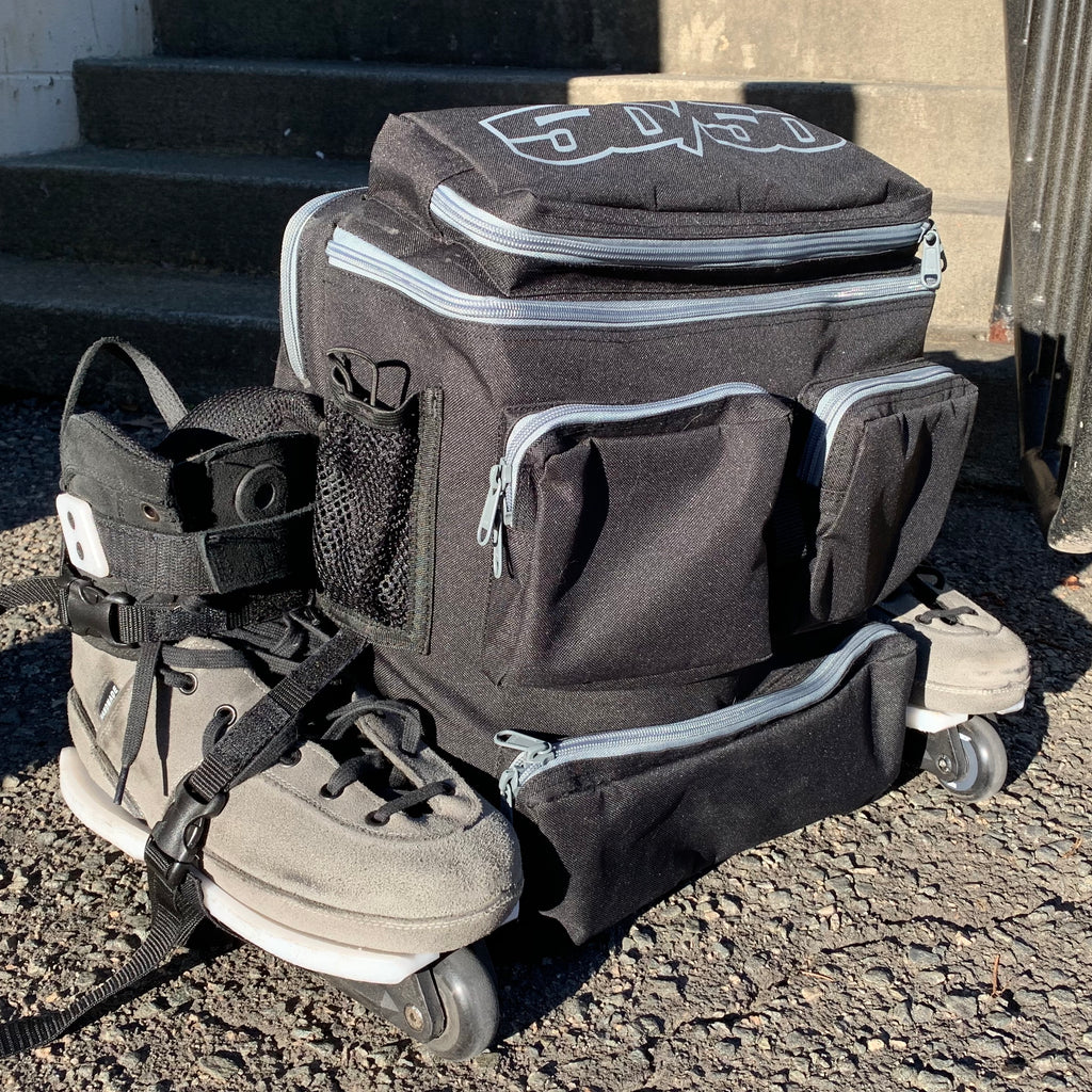 50/50 Skate Backpack