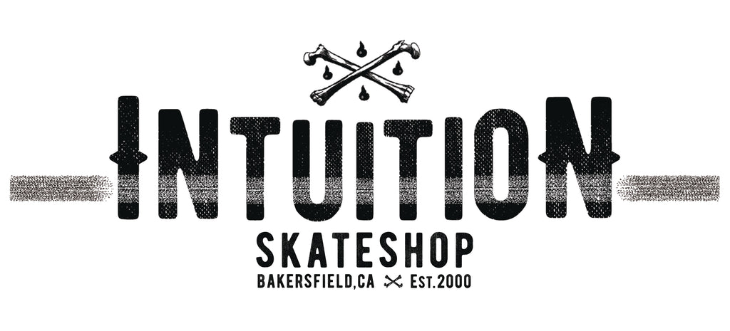 Gift Cards for IntuitionSkate.com