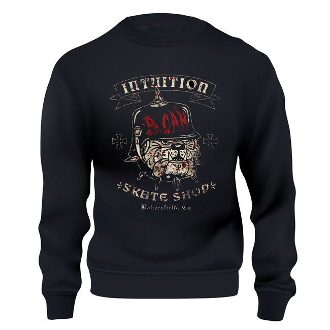 Intuition Brandon Campbell sweater