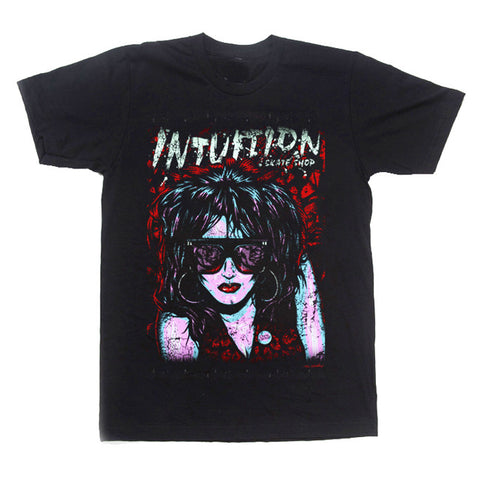 Intuition Chris Farmer shirt
