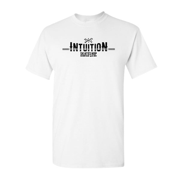 Intuition Never Fade shirt