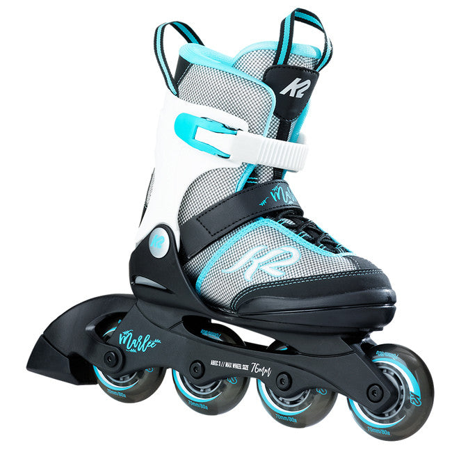 K2 Marlee Junior adjustable skates