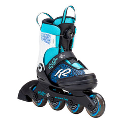K2 Marlee Jr BOA adjustable skates
