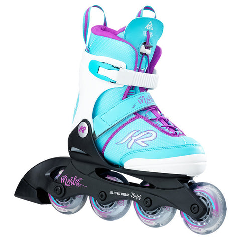 K2 Marlee Jr Pro adjustable skates