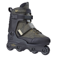 K2 Unnatural 2017 skates