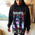 Katana Paint Famer crew sweater