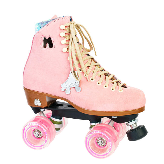 Moxi Lolly Strawberry roller skates