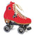 Moxi Lolly Poppy roller skates