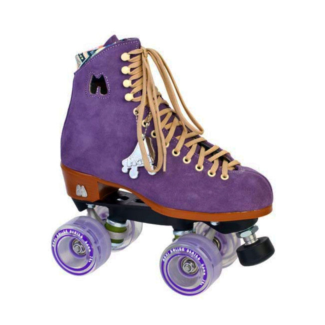 Moxi Lolly Taffy roller skates