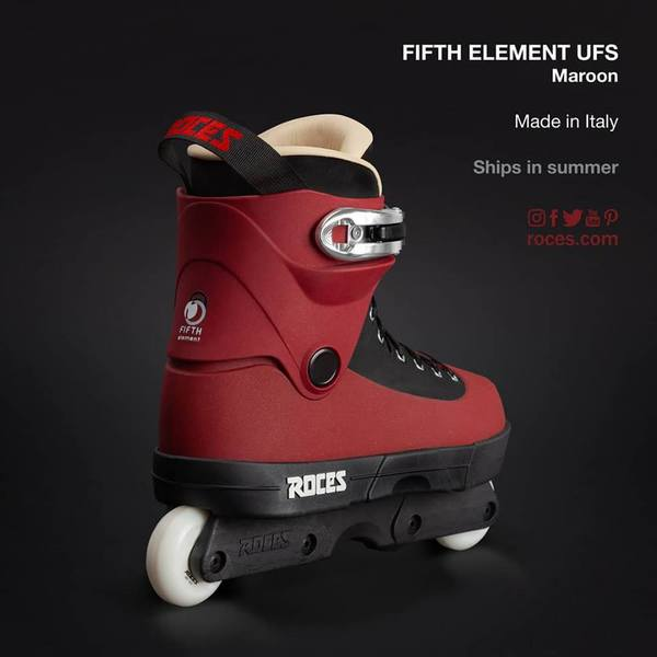 Roces 5th Element skates