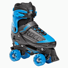 Roces Quaddy Boys adjustable roller skates