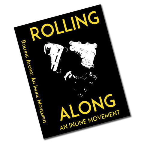 Rolling Along - An Inline Movement DVD