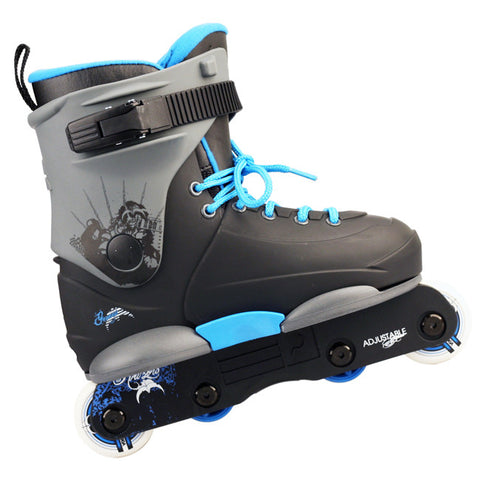 Razors Genesys Jr. youth skates
