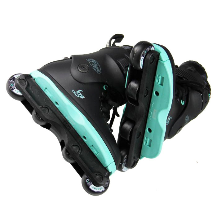 Razors Loca Shift skates