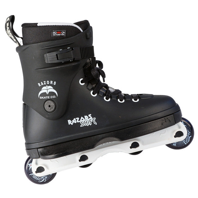 Razors Shift inline skates
