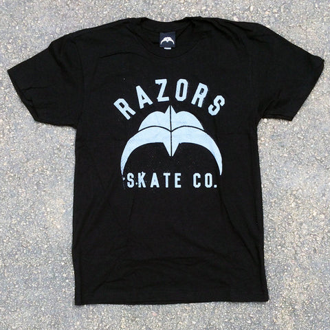 Razors Skate Co shirt
