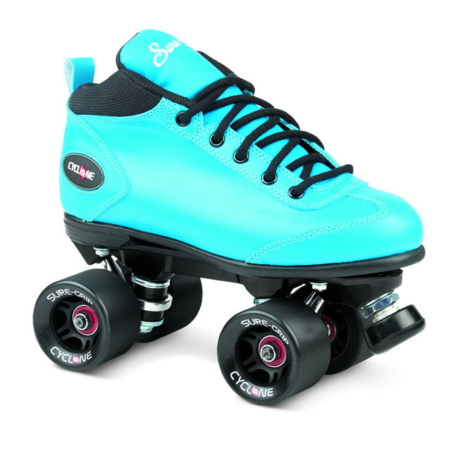 Sure Grip Cyclone roller skates