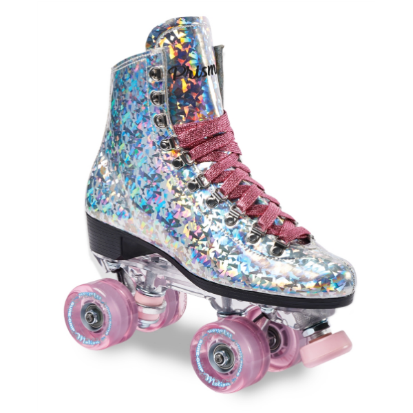 Sure Grip Prism sparkle skates