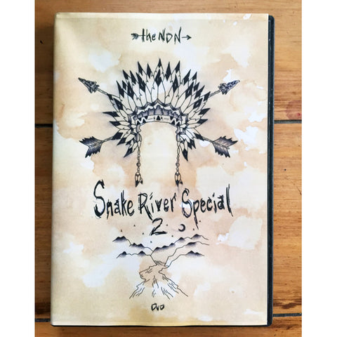 Snake River Special 2 DVD