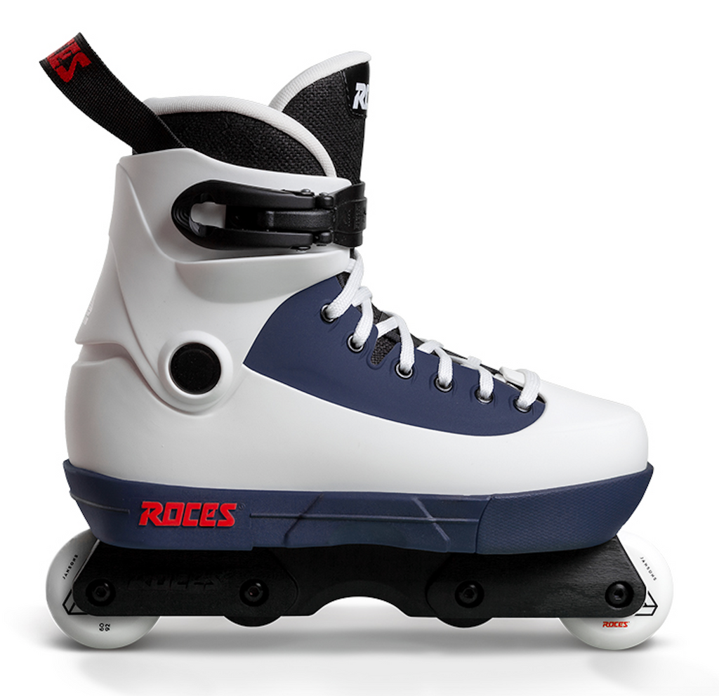 Roces 5th Element Nils Jansons Breeze inline skates