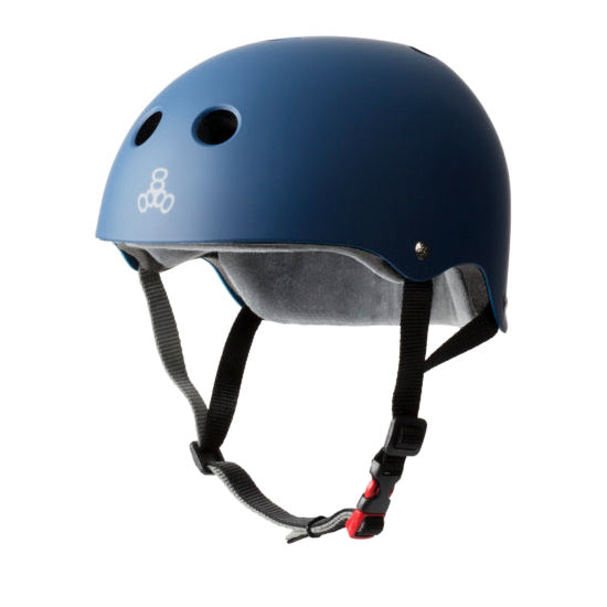 Triple 8 Certified Sweatsaver skate helmet (All colors!)