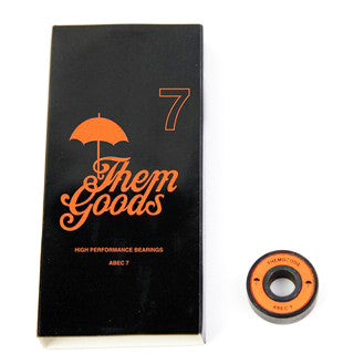 Themgoods ABEC 7 bearings