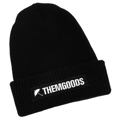 Themgoods Hopper beanie