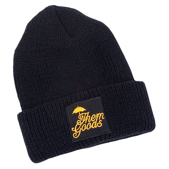 Themgoods Icon beanie
