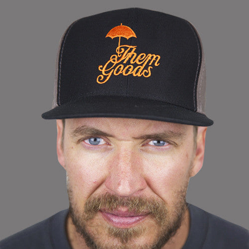 Themgoods Icon hat