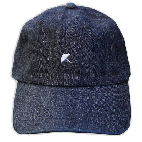Themgoods Denim Polo Hat