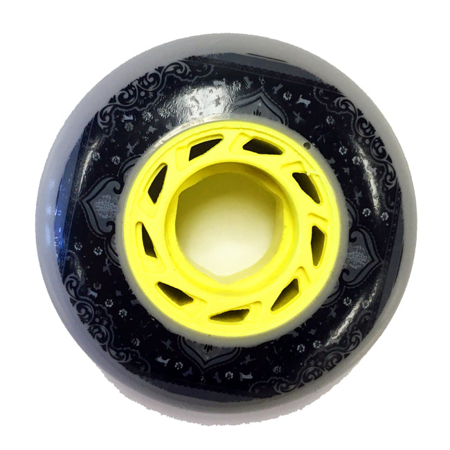 UC Richie Eisler 68mm wheel