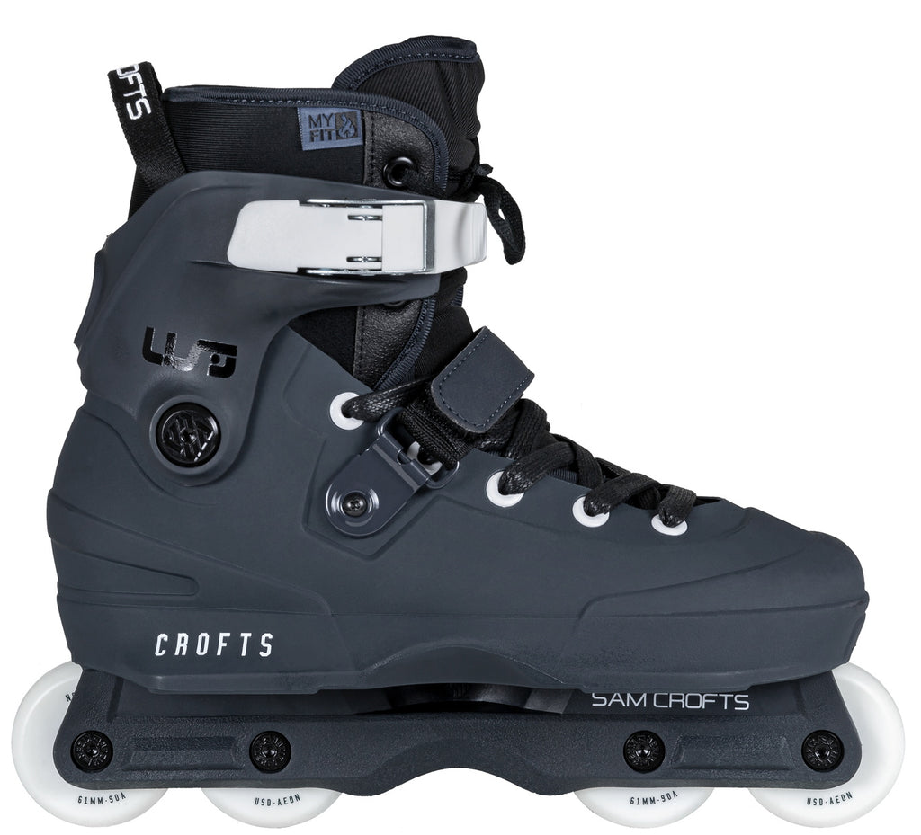 USD Aeon Sam Crofts 60mm skates