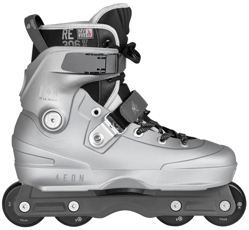 USD Aeon Eisler 60mm skates