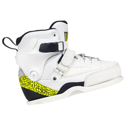 USD Carbon Free Team '16 skates