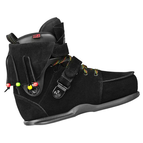 USD Carbon Free Plus Montre skates