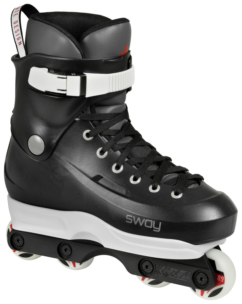 USD Sway Team III skates