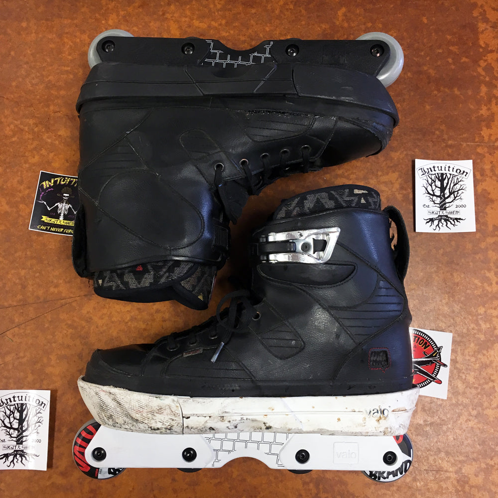 USED Valo VA.1 Light skates