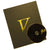 Valo 5 Book & DVD