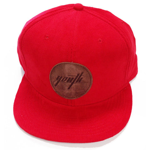 Youth Co. Corduroy hat