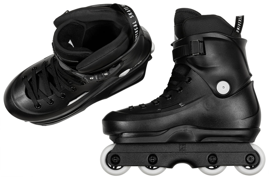 USD Sway Team 60 inline skates