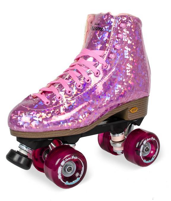 Sure Grip Prism Plus roller skates