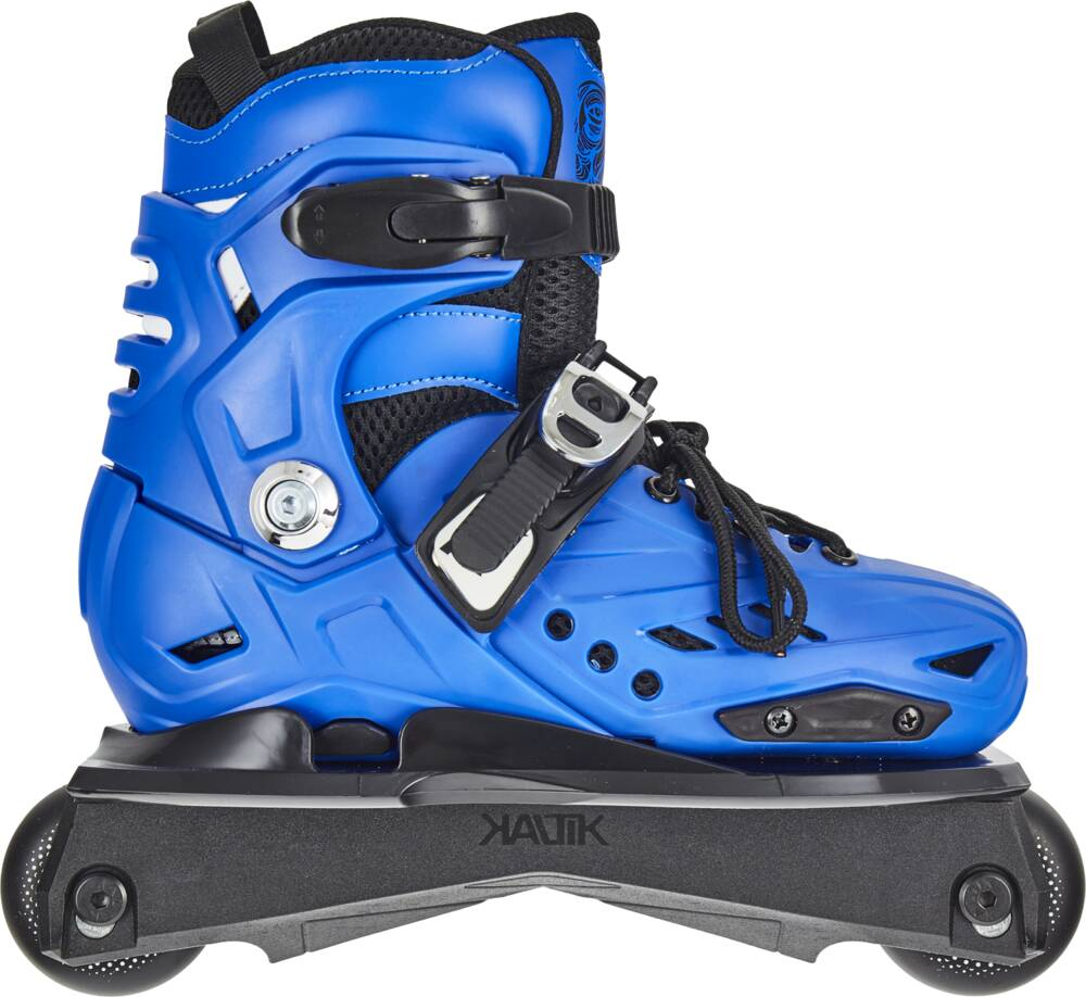 Kaltik K Jr Blue Freestyle skates