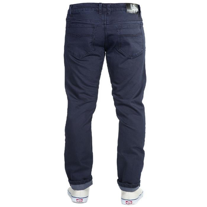 Bulletprufe Midnight Blue Denim adventure fit pants