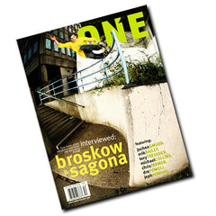 ONE Issue 2