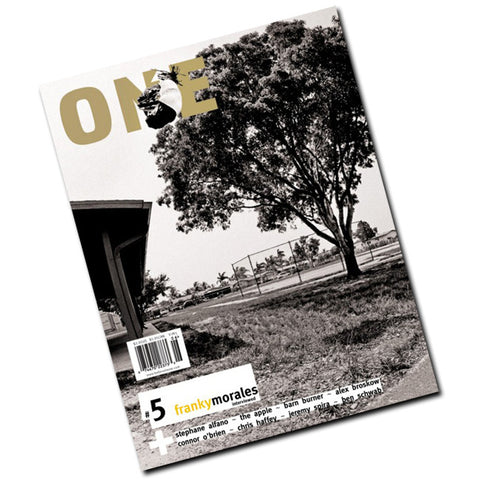 ONE Issue 5