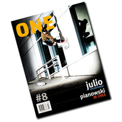 ONE Issue 8