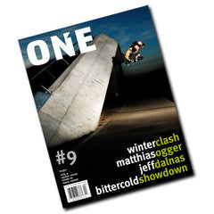 ONE Issue 9