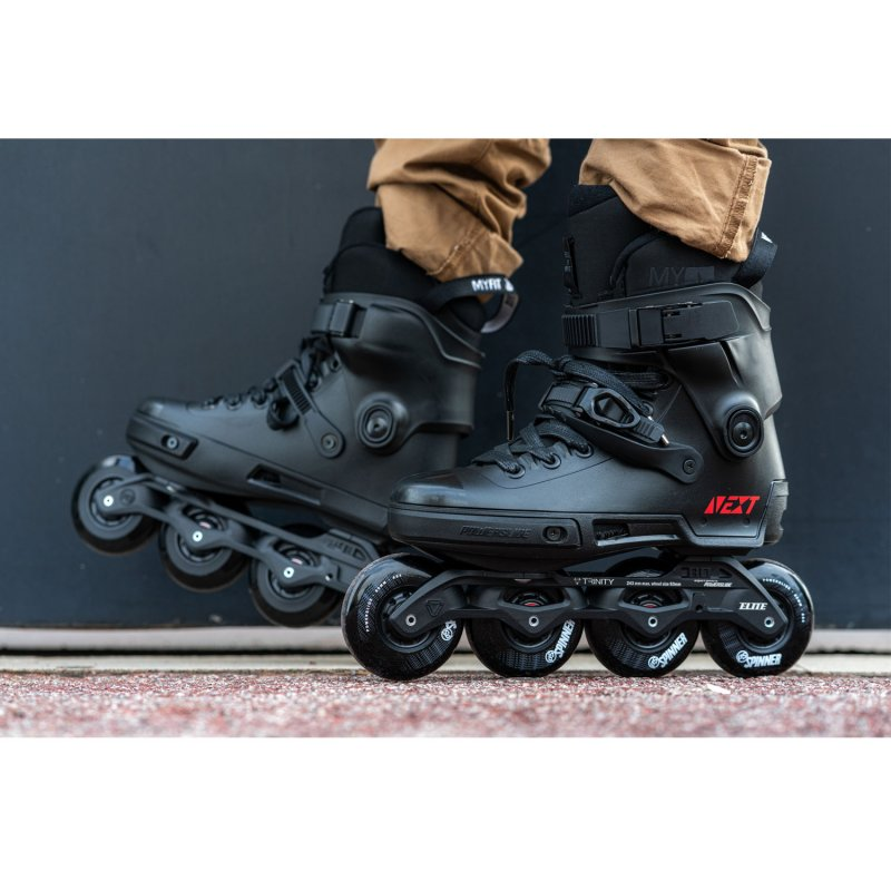 Powerslide Next Core 80 inline skates