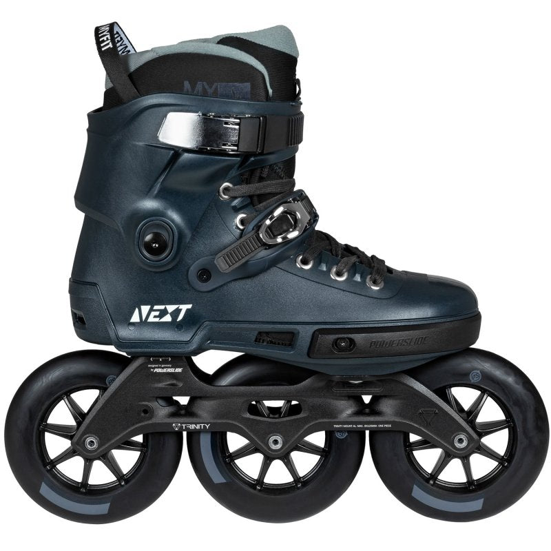 Powerslide Next 125 Navy skates