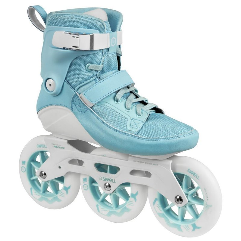 Powerslide Swell Aqua 125mm inline skates